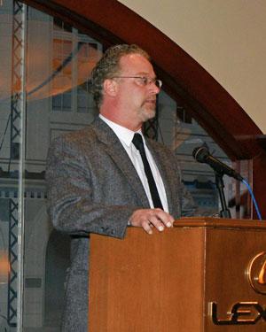 Eric Lamison