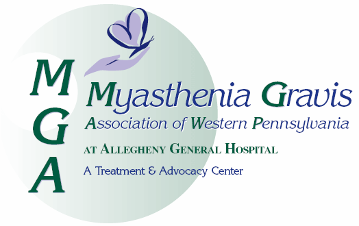 The Myasthenia Gravis Association of Western PA