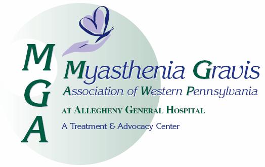 The Myasthenia Gravis Association of Western PA